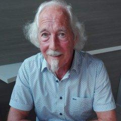 Eric Vacquier