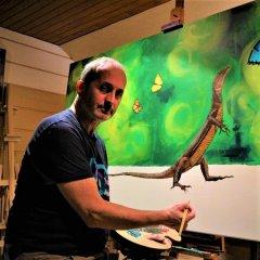 Paul Hofman
