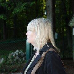 Francine Vanlerberghe