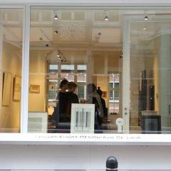 Galerie Lingier