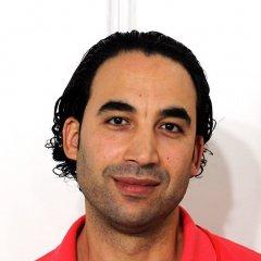 Brahim Boulminate
