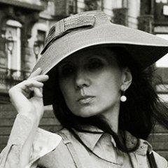 Natali Antonovich